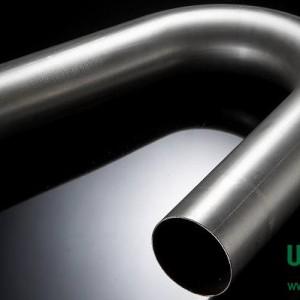 5B Series CNC Tube Bender - Part Sample 1