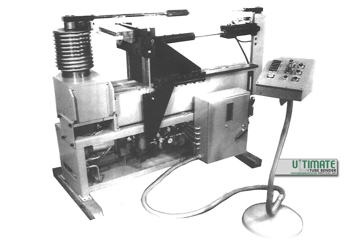 clarke machine inc