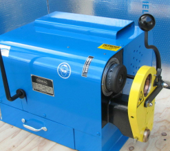 Remanufactured CONRAC 2C Beading, Flaring, Square & Debur Machine