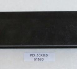 .500 OD X 8.0 LONG PRESSURE DIE