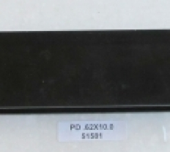 .625 OD X 10 LONG PRESSURE DIE