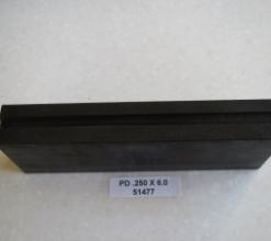 .250 OD X  6.0 LONG PRESSURE DIE