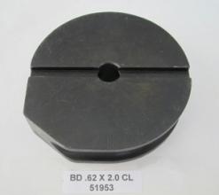 ,625 G X 2.00 CLR BEND DIE