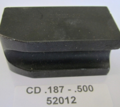 .187 AND .500  C-1 TYPE CLAMP DIE