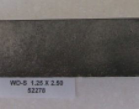 1.25 OD X 2.50 OD STEEL WIPER DIE