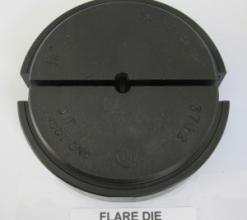 .120 X 37 DEGREE STANDARD FLARE DIE