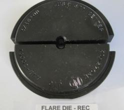 .187 X 37 DEGREE REC FLARE DIE