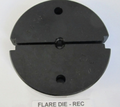 .187 X 37 DEGREE REC FLARE DIE
