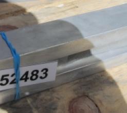 ,750 OD X 7.50 LONG PRESSURE DIE ALUMINUMN