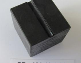 .120 OD X 1.00 LONG CLAMP DIE