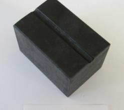 .120 OD X 1.50 LONG CLAMP DIE