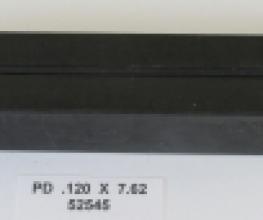 .120 OD X 7.62 LONG PRESSURE DIE