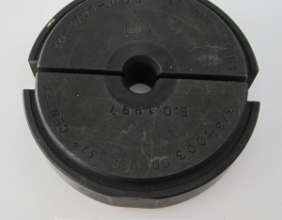 .375 OD X  37 DEGREE FLARE DIE