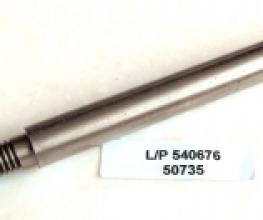 LAKELAND PARKER P232 SHAFT (CYLINDER ROD) 540676