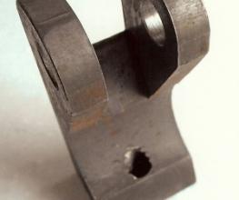 LAKELAND PARKER P-232 CLEVIS 540679  (CYLINDER CLOSURE)