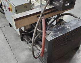 Used Pines #4 Low Boy Hydraulic Tube Bender w/Tube Boost