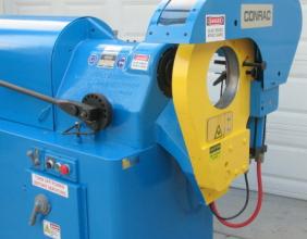 Refurbished Conrac 8CP Beading, Flaring, Square & Debur