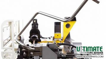 A Series CNC Tube Bender - Highlights 1