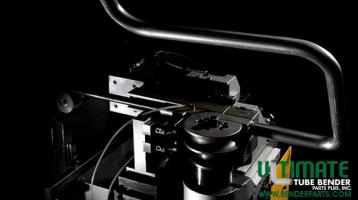 A Series CNC Tube Bender - Highlights 2