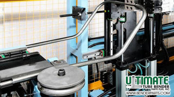 A Series CNC Tube Bender - Highlights 4