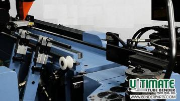 A Series CNC Tube Bender - Highlights 8