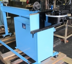 Clarke & Lewis CL-150M Manual Tube Bender