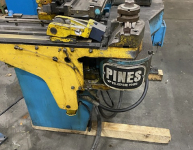 Pines 040 CNC Hydraulic Tube Bender For Sale