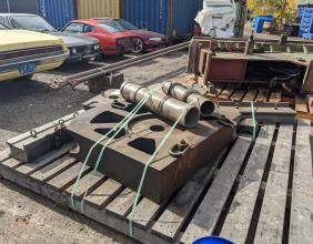 Used Addison DB220a CNC Hydraulic Tube Bender