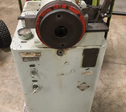Leonard Precision DF Double Flare Machine