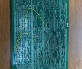 Pines Bender Systems 50 Board X0017, PC0533B, A1578B