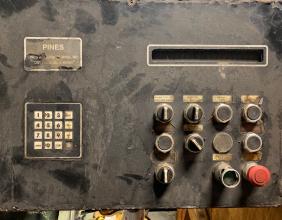 Pines Bender Digital Dial A Bend Used Controller