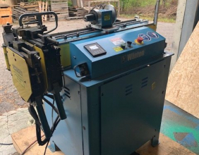 WInton RD19 Tube Bender w/Carriage