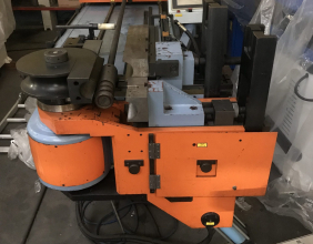 USED SOCO SB75NCMP Hydraulic Tube Bender