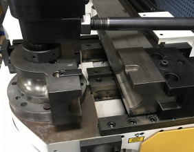 NEW SOCO SB-80NC Hydraulic Tube Bender