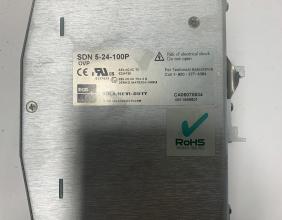 SOLA 5-24-100P Power Supply