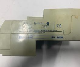 Telemecanique LB1LD03M57