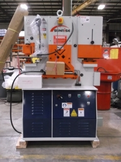 SUNRISE IW-66KB Ironworker