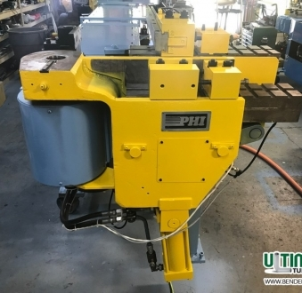 Used PHI 230 Hydraulic Tube Bender