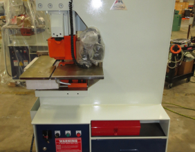 Sunrise PM-38T Punching Machine