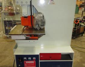 Sunrise PM-38T Punching Machine