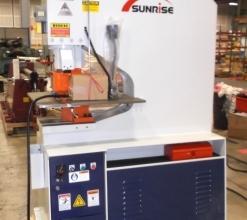 Sunrise PM-60LT Punching Machine