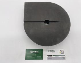 1.500 OD x 4.50 CLR Bend Die