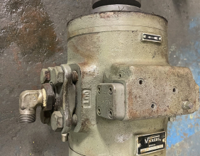 Used Pines #2 Vickers Hydraulic Pump V-2320-4