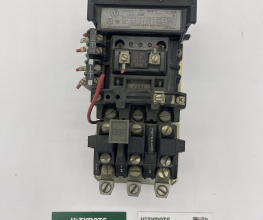 Allen Bradley 509-COD Motor Starter