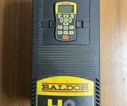 Baldor H2 Vector Drive 2HH440-E