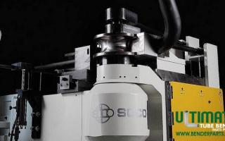 SOCO Auto Series CNC Tube Bender  - Highlights 1
