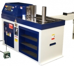 Sunrise HBM-80 Manual Bending Machine