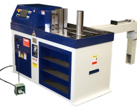 Sunrise HBM-45 Bending Machine