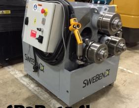 Swebend SB3B-300S Angle and Section Roll Bender