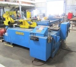 Used Wallace 1004 Hydraulic Tube Bender